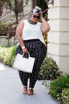 GarnerStyle | The Curvy Girl Guide: Ruling the World