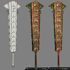 aztec sword macuahuitl Mayan Symbols, Ancient Symbols, Viking Symbols, Egyptian Symbols, Viking Runes, Aztec Weapons, Aztec Temple, Cultures Du Monde, Ancient Aztecs