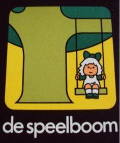 De Speelboom (speelgoedwinkel) Kijk voor meer merken op www.VerdwenenMerken.nl