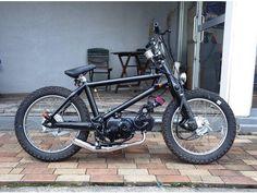 Scooter Bike, Bicycle, Motorised Bike, Custom Motorcycle Helmets, Mini Bike, Bmx Bikes, Vintage Bikes, Bike Design, Electric Cars