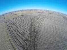 Scott Farms is going airborne with a DJI Phantom 2 and GoPro Black Edition. We're just getting started with this new tech for the farm! Precision Agriculture, Dji Phantom 2, Aerial View, Gopro, Farmer, Fields, Technology, Fresh, Outdoor