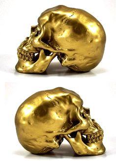 Skull & Bones.
