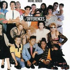 Michel Berger - Differences
