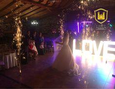L'Arte Eventos - Wedding and Events Planner Nelson Ivan Hoyos
