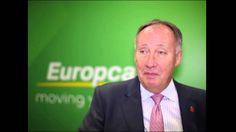 """""""This is a tough industry and very competitive – you've got to focus on repeat customers to do well,"""" says McCall.  The rental industry has had a difficult few years during the recession, with a number of companies going into administration or being taken over.  Despite the economic challenges, McCall is confident there is growth in the rental industry and Europcar has set itself some aggressive targets for the next few years."""