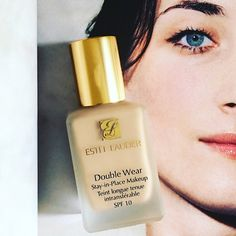 The Beauty Cove: MAKEUP • ESTEE LAUDER • FONDOTINTA DOUBLE WEAR Stay-in-Place Spf10