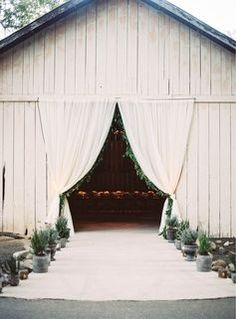 The only Pinterest you need to follow for elevated rustic wedding ceremony or reception venue inspiration (besides ours of course)