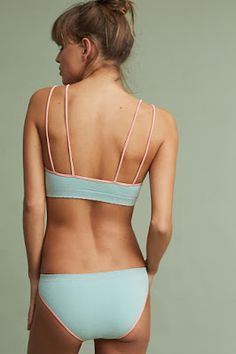 Anthropologie Favorites:: Lingerie