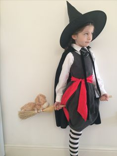 Mildred Hubble Costume