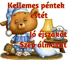 péntek este - Megaport Media Share Pictures, Animated Gifs, Good Night, Smurfs, Album, Funny, Fictional Characters, Figurative, Tights