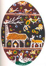 SVEVLAD - Prikazi pisanica ukrajinskih Karpata