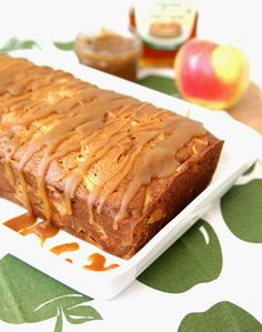 apple cider bread