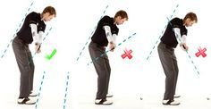 How To Develop A Great Golf Swing – Part 1 Part 1 of 7 Next Every golf swing begins with the takeaway and it can literally write the script for how the rest of the swing is performed… I…