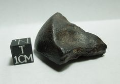 Unclassified stony meteorite recovered from the Saharan Desert - www.galactic-stone.com - #meteorite #meteorito #space #astronomy #asteroid #science