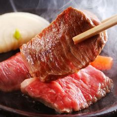 城崎温泉 志賀直哉ゆかりの宿 三木屋【兵庫県】 Japanese Drinks, Japanese Menu, Japanese Dishes, Food N, Food And Drink, Asian Bbq, Lamb Ribs, Tasty, Yummy Food