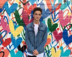 DanielSeavey 1/5 of WhyDontWeMusic