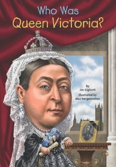 Who Was Queen Victoria? by Jim Gigliotti,http://www.amazon.com/dp/0448481820/ref=cm_sw_r_pi_dp_ygHatb10Z23293ZC