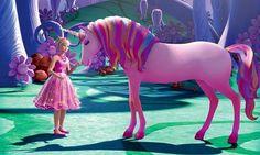 Barbie et la Porte secrète (Streaming)