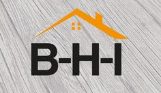 Logo - B-H-I Bauservice WebdesignLand Logo Design, Logos, Salzburg Austria, Advertising Agency, Logo