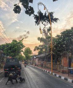 🇮🇩 Bali ploppt in den letzten Tagen immer wieder in meinem Kopf auf. ______________________________________________  Mag…