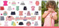 ¡Empieza la Primavera con Bebitos! Elige el vestido que más te guste y la mejor camisa para tus niños, sólo aquí: http://www.bebitos.mx/t/primavera?utm_source=pinterest&utm_medium=social&utm_content=primavera%2C%20vestidos%2C%20calor&utm_campaign=20142103%2C%20primavera%2C%20vestidos%2C%20calor
