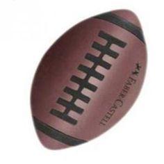 Borracha Bola da Vez Faber Castell - Futebol Americano com as melhores  condições você encontra no. Futebol americanoBolinhas!! 8494919a29e69