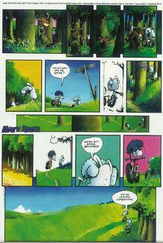 Mint Sauce, Mtb, Mountain, Bike, Cartoon, Random, Bicycle, Bicycles, Cartoons