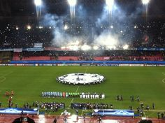 Napoli - Chelsea