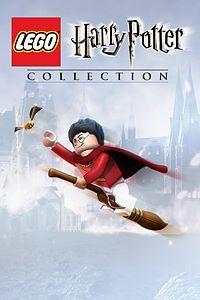 [+] Lego Harry Potter Years 5-7 Red Bricks