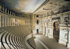 Teatro Olimpico - Andrea Palladio