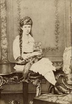 archduchess marie valerie of austria