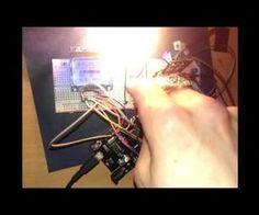 Arduino - NOKIA 5110 LCD MENU to Control LEDS or RELAYS