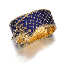 bracelet ||| sotheby's l12055lot6glypen