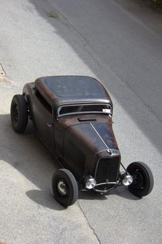 Ken Schmidt‎ via Rolling Bones Hot Rod Shop