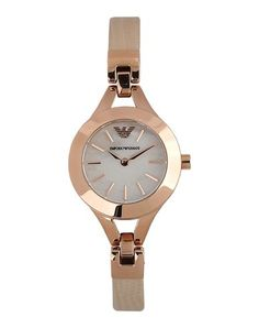 9e75a85615 I found this great EMPORIO ARMANI Wrist watch for $386 on yoox.com. Click  on the image above to get a code for Free Standard Shipping on your next  order.