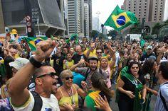 Politica Ao Vivo - Juiz suspende nomeação de Lula para a Casa Civil; acompanhe