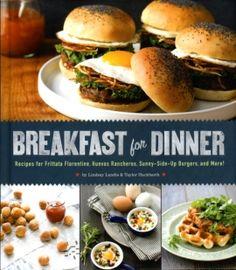 Breakfast always makes a good dinner    By Lisa Abraham  Beacon Journal food writer