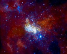 Астрономия для детей: Камни, летящие в космосе