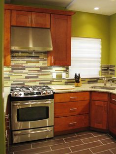Kitchen and bathroom renovations often come with steep price tags. Luckily, we have some budget-friendly ideas from DIY Network& hit show Money Hunters to help stretch your remodeling dollar. Kitchen Countertop Materials, Kitchen Countertops, Kitchen Backsplash, Old Kitchen, Kitchen On A Budget, Grey Kitchens, Cool Kitchens, Diy Kitchen Decor, Kitchen Design