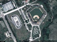 Estadio de Beisbol de Sancti Spiritus | Con la entrada en la recta final de la Serie Nacional de Béisbol comenzó Cuba su mayor fiesta. Este domingo Matanzas y Sancti Spíritus servirán el platillo principal del día.