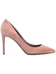 Shop Dolce & Gabbana Kate pumps.