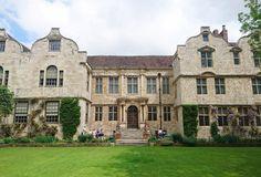York Treasurer's House
