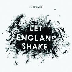 "2011 Mercury Prize winner: ""Let England Shake"" by PJ Harvey - listen with YouTube, Spotify, Rdio & Deezer on LetsLoop.com"