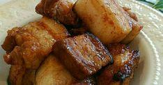 簡単オーブン豚バラブロックのスタミナ焼き by ♡♡♡Mari♡♡♡ 【クックパッド】 簡単おいしいみんなのレシピが291万品