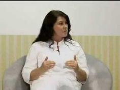 EMOÇÕES E SAÚDE: Cristina Cairo | Eliana Barbosa - Bloco 01 - YouTube