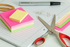 How to Organize Your Day Using this Inexpensive Tool - Fierce and Fearless Girl