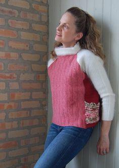 Valentine Sweater Ella by FoundryDesign