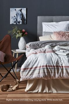 There's no home like yours. Give it your personal touch with the new BIG W range.