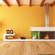 Une toile de verre qui améliore le confort thermique