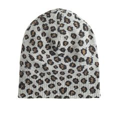 J.Crew - Girls' snow kitten cap